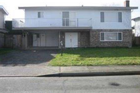 R2241971 - 3360 MORESBY DRIVE, Quilchena RI, Richmond, BC - House/Single Family