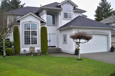 R2242007 - 21017 45 AVENUE, Brookswood Langley, Langley, BC - House/Single Family