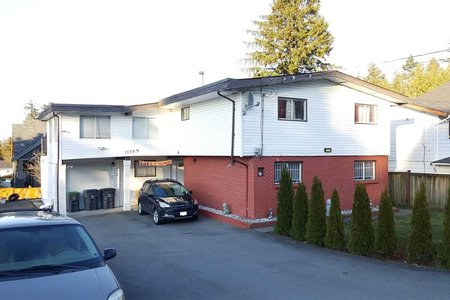 R2242032 - 11739 97 AVENUE, Royal Heights, Surrey, BC - House/Single Family