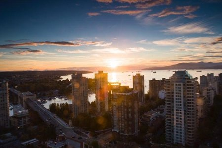 R2242070 - 2808 1308 HORNBY STREET, Downtown VW, Vancouver, BC - Apartment Unit