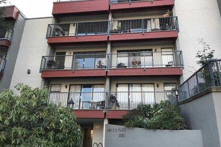 R2242111 - 204 2120 W 2ND AVENUE, Kitsilano, Vancouver, BC - Apartment Unit