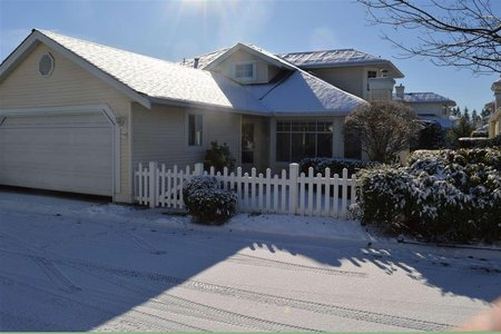 R2242150 - 115 9208 208 STREET, Walnut Grove, Langley, BC - Townhouse