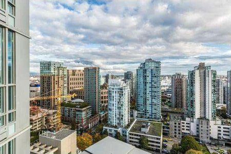 R2242154 - 2310 833 SEYMOUR STREET, Downtown VW, Vancouver, BC - Apartment Unit
