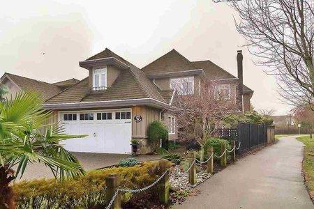 R2242171 - 4900 BRANSCOMBE COURT, Steveston South, Richmond, BC - House/Single Family