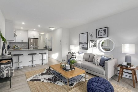 R2242197 - 208 1099 E BROADWAY STREET, Mount Pleasant VE, Vancouver, BC - Apartment Unit