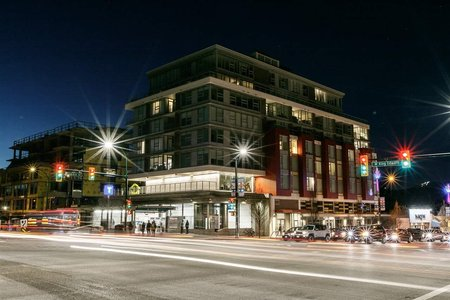 R2242232 - 708 4083 CAMBIE STREET, Cambie, Vancouver, BC - Apartment Unit