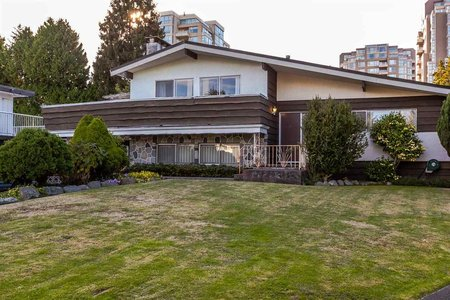 R2242256 - 8071 SPIRES ROAD, Brighouse, Richmond, BC - House/Single Family