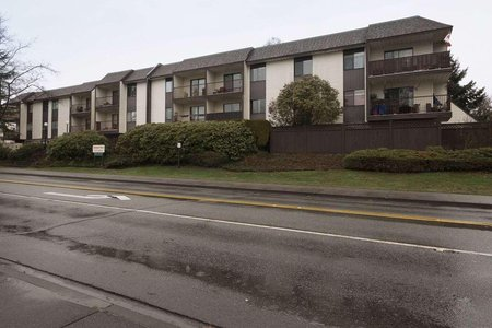 R2242270 - 321 13775 74 AVENUE, East Newton, Surrey, BC - Apartment Unit