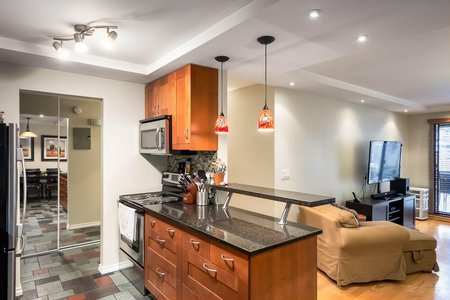 R2242315 - 104 327 W 2ND STREET, Lower Lonsdale, North Vancouver, BC - Apartment Unit
