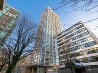Photo of 3401 1028 BARCLAY STREET, Vancouver