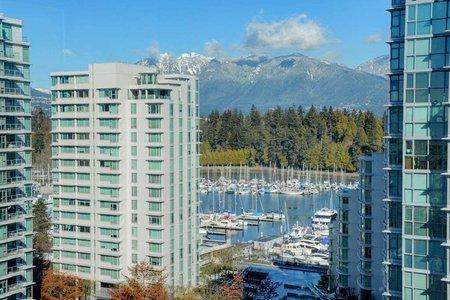 R2242406 - 1506 1723 ALBERNI STREET, West End VW, Vancouver, BC - Apartment Unit