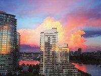 Photo of 1506 638 BEACH CRESCENT, Vancouver