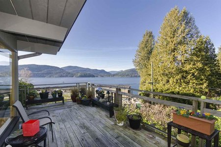 R2242547 - 7190 CLIFF ROAD, Whytecliff, West Vancouver, BC - House/Single Family