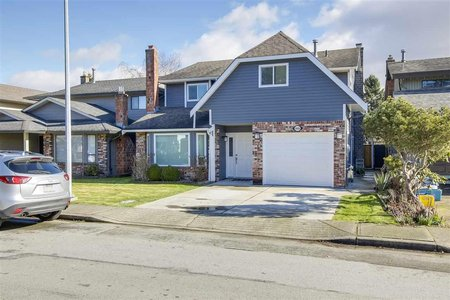 R2242601 - 10606 TRURO DRIVE, Steveston North, Richmond, BC - House/Single Family