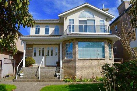 R2242654 - 6206 DOMAN STREET, Killarney VE, Vancouver, BC - House/Single Family
