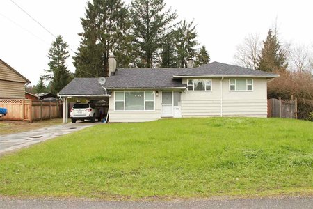 R2242676 - 21661 RIDGEWAY CRESCENT, West Central, Maple Ridge, BC - House/Single Family