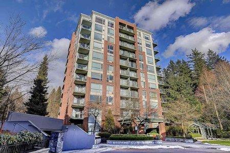 R2242745 - 301 5657 HAMPTON PLACE, University VW, Vancouver, BC - Apartment Unit