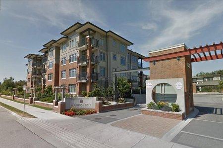 R2242761 - 113 9299 TOMICKI AVENUE, West Cambie, Richmond, BC - Apartment Unit