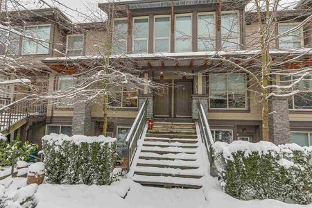 R2242771 - 7 308 E 14TH STREET, Central Lonsdale, North Vancouver, BC - Townhouse