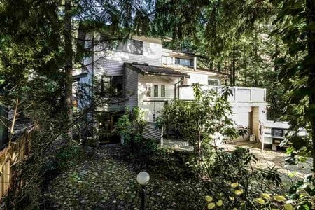 R2242839 - 5597 NANCY GREENE WAY, Grouse Woods, North Vancouver, BC - House/Single Family