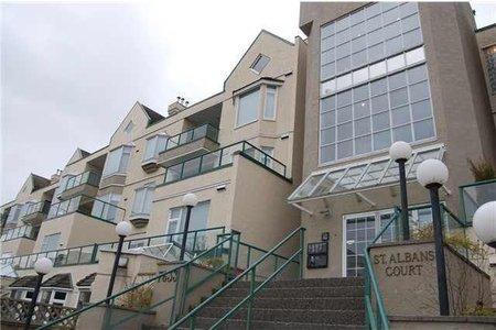 R2243044 - 113 7633 ST. ALBANS ROAD, Brighouse South, Richmond, BC - Apartment Unit