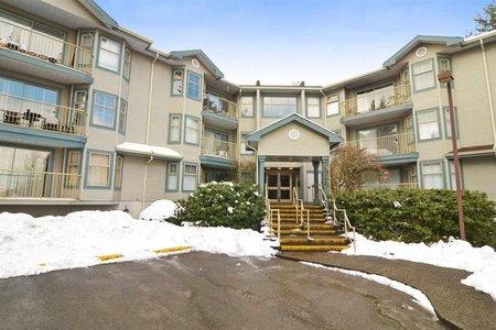 R2243063 - 307 10743 139 STREET, Whalley, Surrey, BC - Apartment Unit