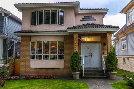 R2243136 - 36 E 47TH AVENUE, Main, Vancouver, BC - House/Single Family