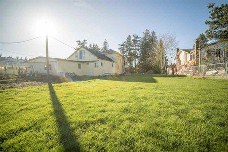 R2243156 - 12104 NO 2 ROAD, Gilmore, Richmond, BC - House with Acreage