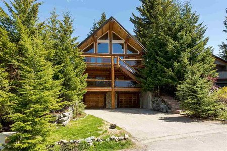R2243160 - 6252 BISHOP WAY, Whistler Cay Heights, Whistler, BC - House/Single Family