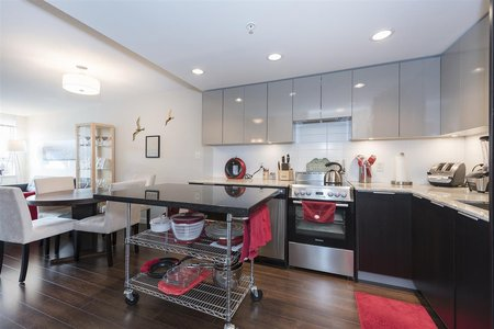 R2243184 - 302 445 W 2ND AVENUE, False Creek, Vancouver, BC - Apartment Unit