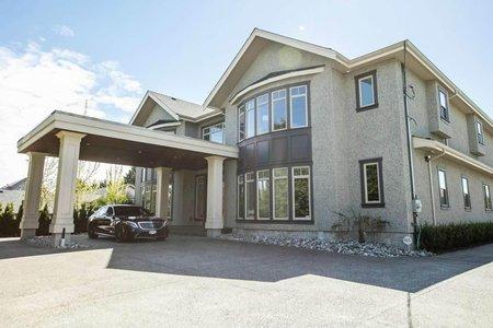 R2243200 - 6080 STEVESTON HIGHWAY, Gilmore, Richmond, BC - House/Single Family