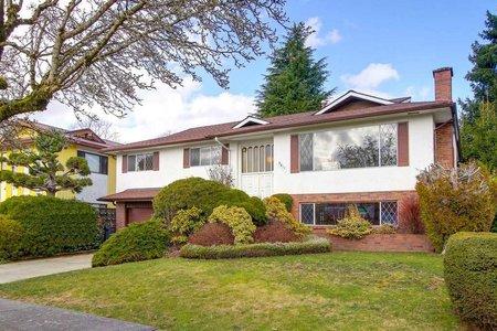 R2243209 - 3411 E 52ND AVENUE, Killarney VE, Vancouver, BC - House/Single Family