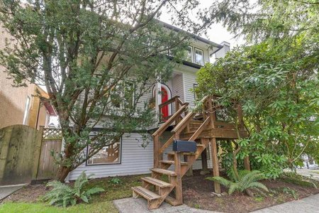 R2243215 - 4530 W 11TH AVENUE, Point Grey, Vancouver, BC - House/Single Family