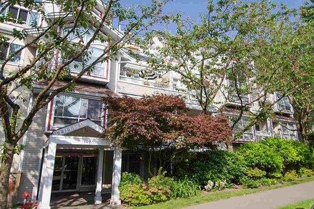 R2243226 - 307 1465 COMOX STREET, West End VW, Vancouver, BC - Apartment Unit