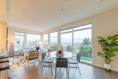 R2243258 - 408 255 W 1ST STREET, Lower Lonsdale, North Vancouver, BC - Apartment Unit
