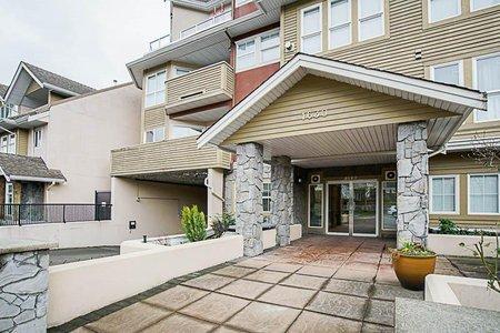 R2243259 - 103 1630 154 STREET, King George Corridor, Surrey, BC - Apartment Unit