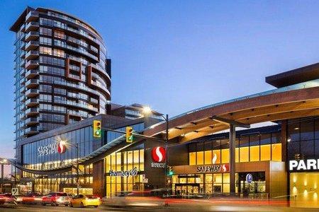 R2243285 - 1607 8555 GRANVILLE STREET, S.W. Marine, Vancouver, BC - Apartment Unit