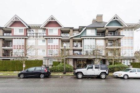 R2243305 - 305 7088 MONT ROYAL SQUARE, Champlain Heights, Vancouver, BC - Apartment Unit