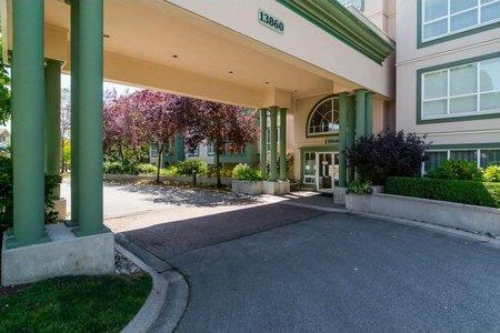R2243346 - 106 13860 70 AVENUE, East Newton, Surrey, BC - Apartment Unit