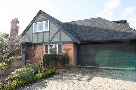 R2243381 - 1595 22ND STREET, Dundarave, West Vancouver, BC - House/Single Family