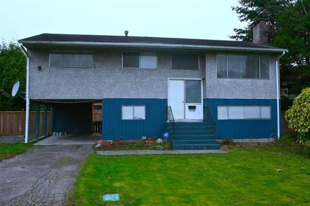 R2243416 - 10820 AINTREE CRESCENT, McNair, Richmond, BC - House/Single Family