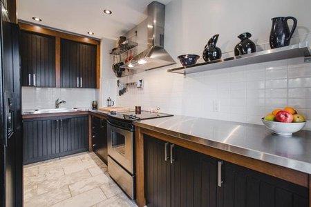 R2243534 - 56 1101 NICOLA STREET, West End VW, Vancouver, BC - Apartment Unit
