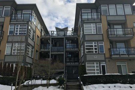R2243581 - 206 5692 KINGS ROAD, University VW, Vancouver, BC - Apartment Unit