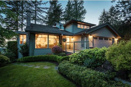 R2243692 - 4245 MADELEY ROAD, Upper Delbrook, North Vancouver, BC - House/Single Family