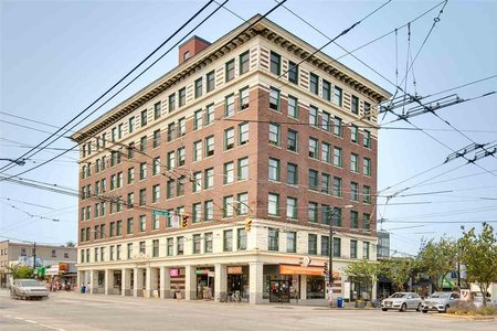 R2243706 - 308 175 E BROADWAY, Mount Pleasant VE, Vancouver, BC - Apartment Unit