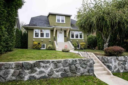 R2243719 - 4863 OSLER STREET, Shaughnessy, Vancouver, BC - House/Single Family