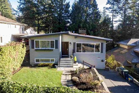R2243728 - 3642 SYKES ROAD, Lynn Valley, North Vancouver, BC - House/Single Family