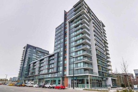 R2243729 - 908 159 W 2ND AVENUE, False Creek, Vancouver, BC - Apartment Unit