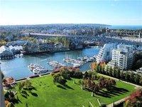 Photo of 2105 455 BEACH CRESCENT, Vancouver