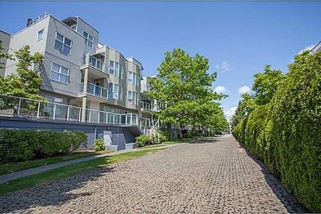 R2243776 - 232 8620 JONES ROAD, Brighouse South, Richmond, BC - Apartment Unit